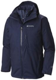 Men's Columbia Whirlibird II Jacket