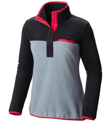 Women's Columbia Mountain Side™ Pull Over