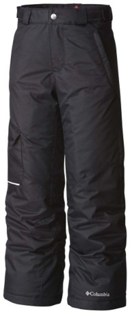 Youth Columbia Bugaboo Insulated Snow Pant