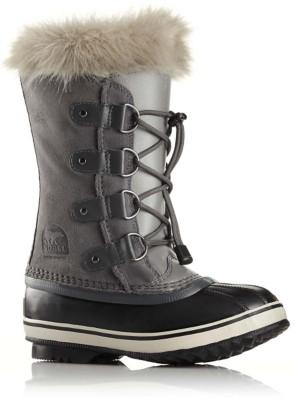 Grade School Girls' Sorel Joan of Arctic Winter Boots