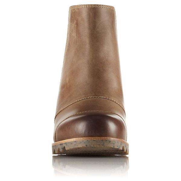 58ef97681e59 Women s Sorel Lea Wedge Boots
