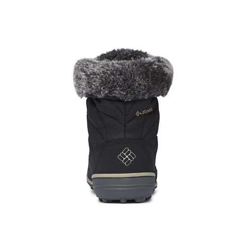 Women's Columbia Heavenly Omni-Heat™ Shorty Winter Boots