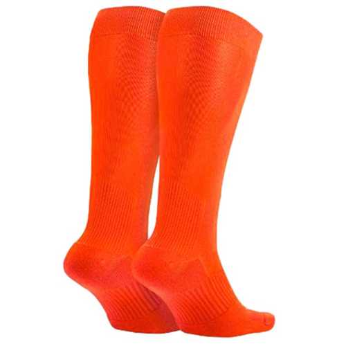 Adult Nike Performance Cushion Over-The-Calf 2 Pack Baseball Socks