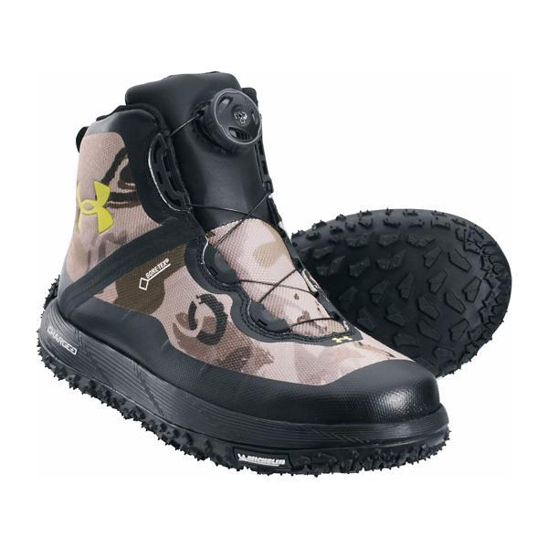 separation shoes d34f8 7d2da Men's Under Armour Fat Tire GTX Trail Running Shoes