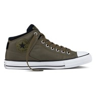 Men's Converse Hi Top Sneakers