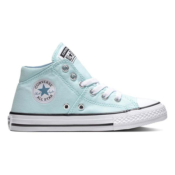 2f7531ee9cb0 Preschool Girls  Converse All Star Madison Court Mid Shoes