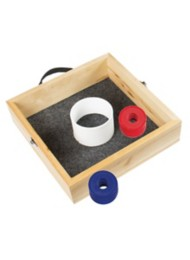 Wild Sales Washer Toss