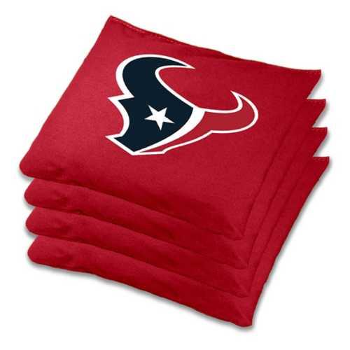 Wild Sports Houston Texans Bean Bags