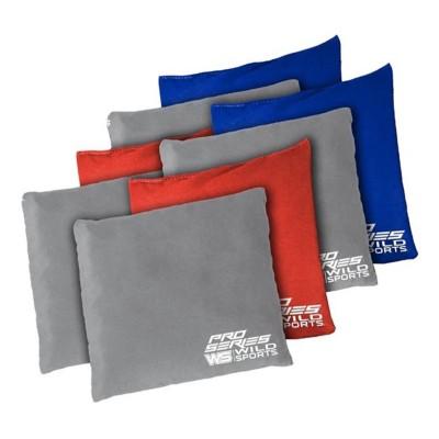 Wild Sales Pro Series Cornhole Bean Bags
