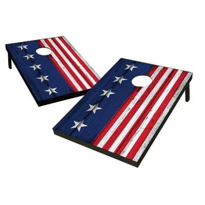 Wild Sports Stars & Stripes Tailgate Toss