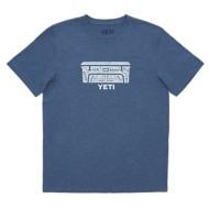 Men's YETI Cooler Cuts T-Shirt