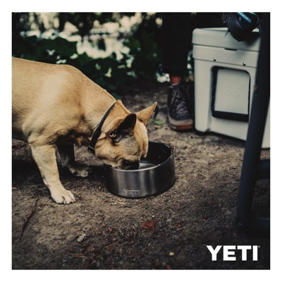 YETI Boomer 8 Dog Bowl