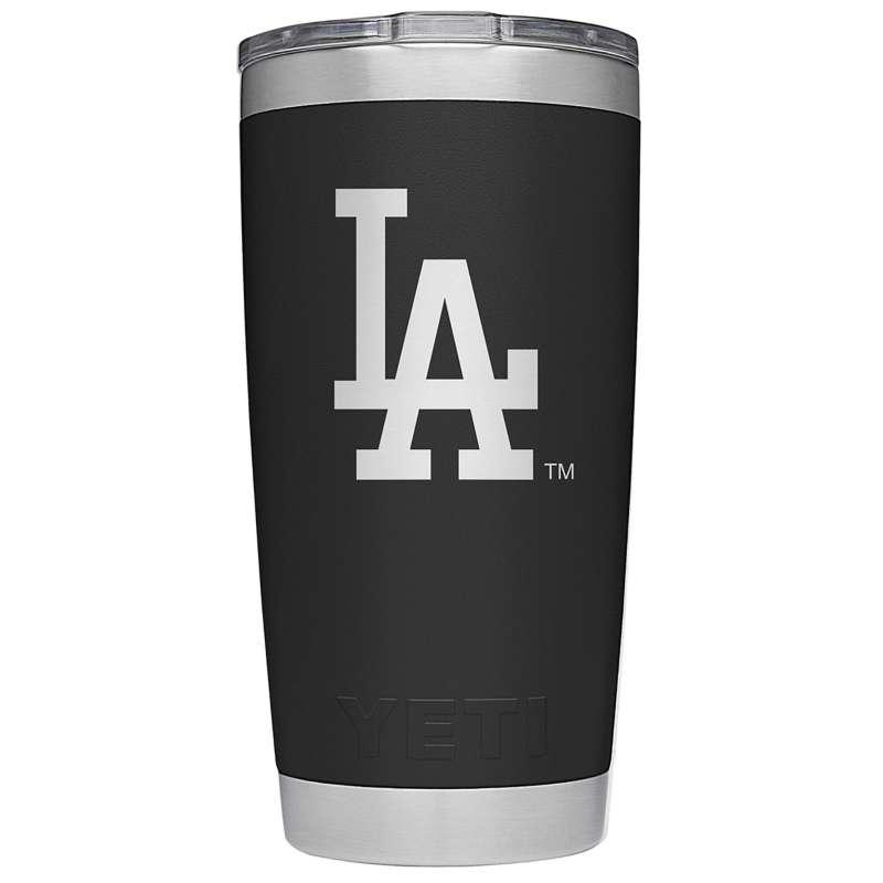 YETI Los Angeles Dodgers 20oz. Rambler Tumbler