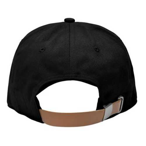 Yeti Badge Logo Soft Crown Cap