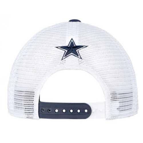 Dallas Cowboys State Cowboys Proud Snapback Hat
