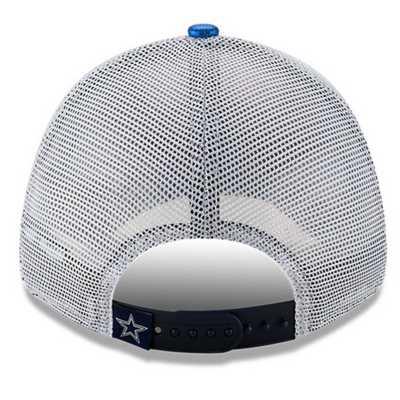 New Era Women's Dallas Cowboys Glam Logo 9Forty Snapback Hat