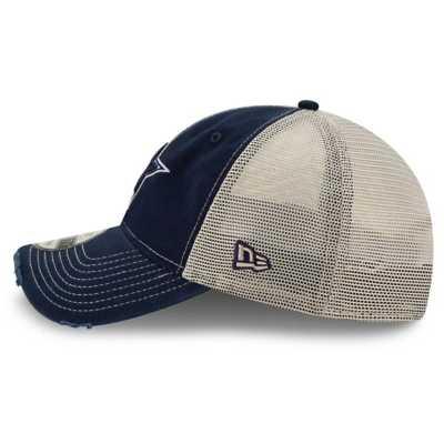 New Era Kids' Dallas Cowboys Worn 9Twenty Snapback Hat