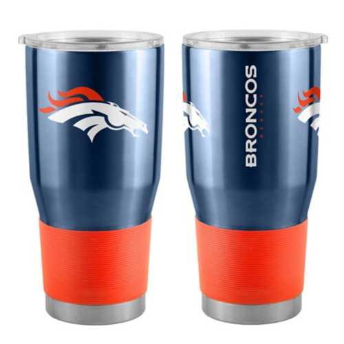 Boelter Brands Denver Broncos 30oz Ultra Tumbler