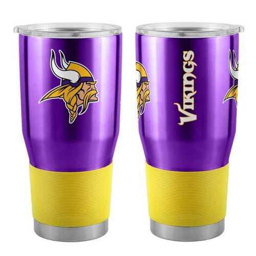 Boelter Brands Minnesota Vikings 30oz Ultra Tumbler