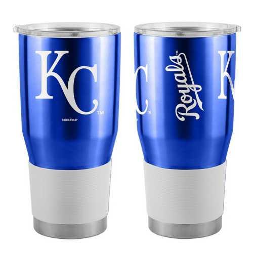 Boelter Brands Kansas City Royals 30oz Ultra Tumbler