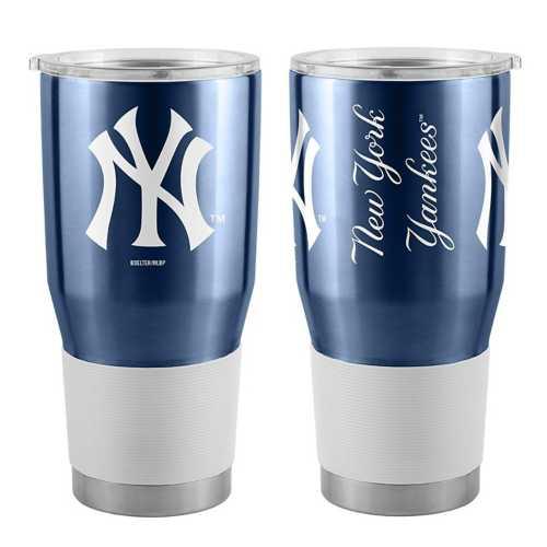 Boelter Brands New York Yankees 30oz Ultra Tumbler