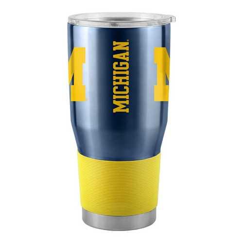 Boelter Brands Michigan Wolverines 30oz Ultra Tumbler