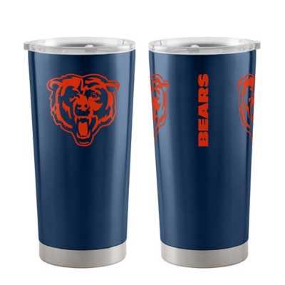 Boelter Brands NFL Bears Ultra Tumbler 20 Oz