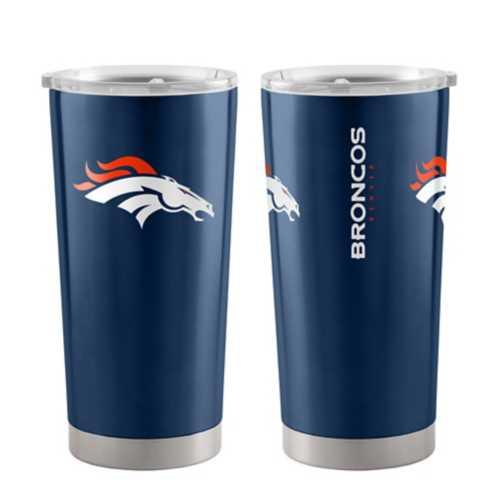 Boelter Brands Denver Broncos 20oz Ultra Tumbler