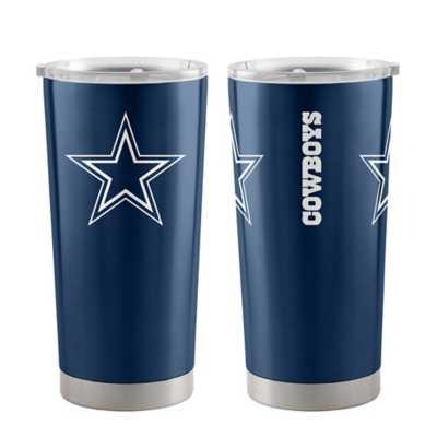 Boelter Brands NFL Cowboys Ultra Tumbler 20 Oz