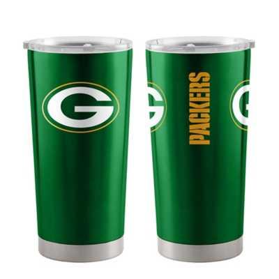 Boelter Brands NFL Packers Ultra Tumbler 20 Oz
