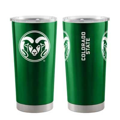 Boelter Brands NCAA CSU Ultra Tumbler 20 Oz
