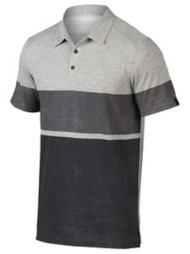 Men's Oakley Conquer Golf Polo