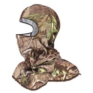 Buff Insect Shield UVX Realtree Balaclava