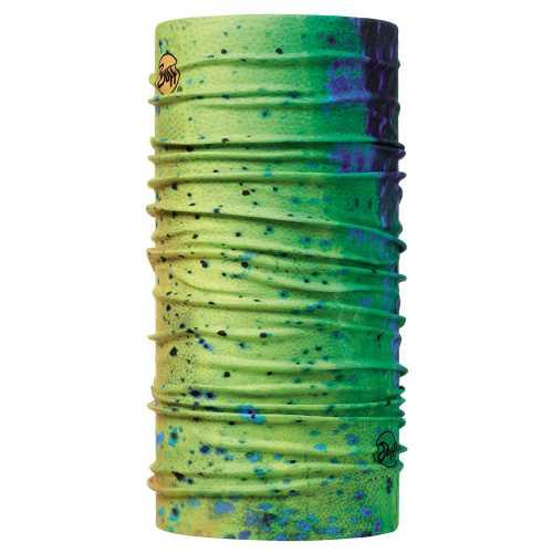 Buff Coolnet UV+ Dorado Gaiter