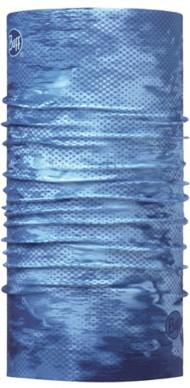 Buff Coolnet UV+ XL Pelagic Blue Gaiter