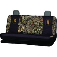 Browning Mossy Oak Infinity Mid-Size Bench Seat Cover