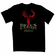 Men's Browning Hell's Canyon T-Shirt