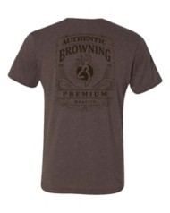 Men's Browning Premium Label T-Shirt