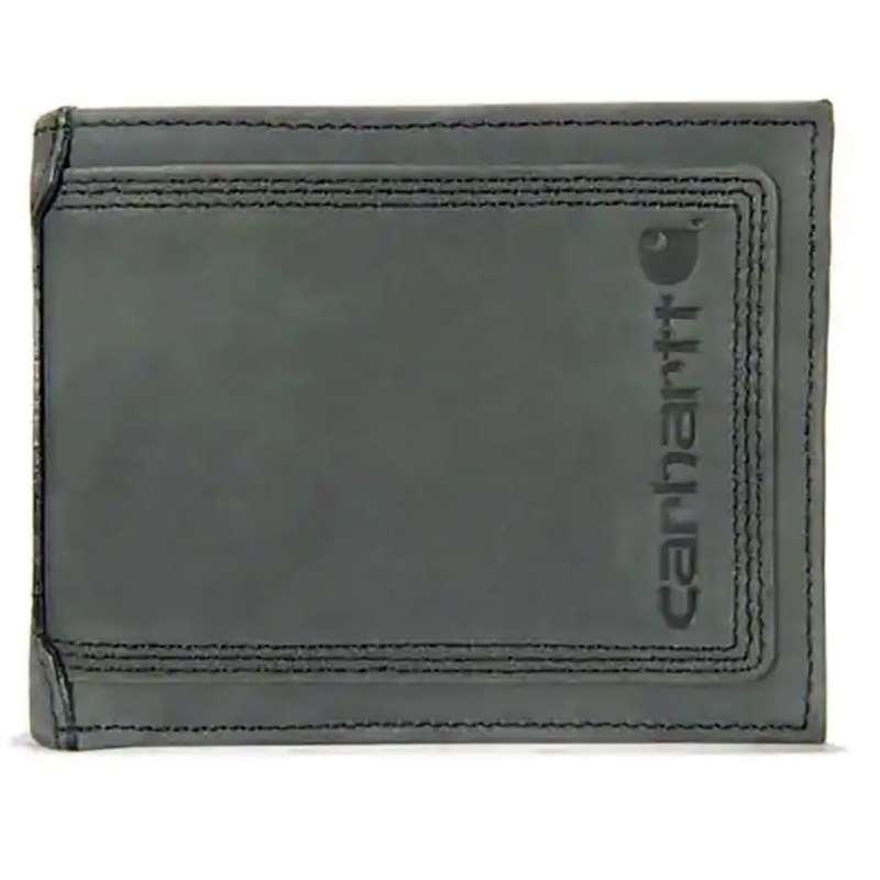 Men's Carhartt Detroit Passcase Wallet