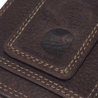 Carhartt Rugged Front Pocket Wallet