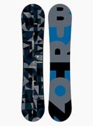 Men's Burton Clash Snowboard