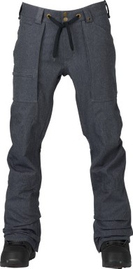 Men's Burton Southside Pant Mid Fit