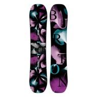 Girls' Burton Déjà Vu Smalls Snowboard