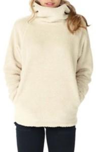 Women's Burton Lynx Pullover Fleece Hoodie