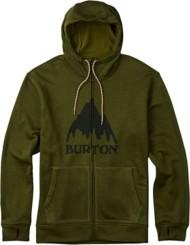 Men's Burton Oak Full-Zip Hoodie