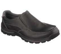 Men's Skechers Relaxed Fit Braver-Rayland Shoes