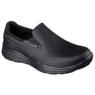 Men's Skechers Glides Calculous Shoes