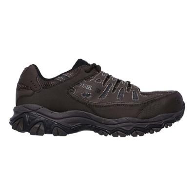 Mens' Skechers Crankton ST Shoes