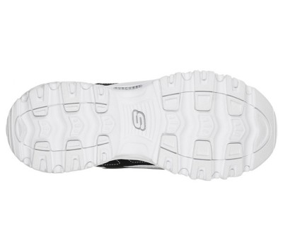 Women's Skechers D'Lites Biggest Fan Shoes