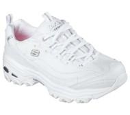 Women's Skechers D'Lite Fresh Start Walking Shoes
